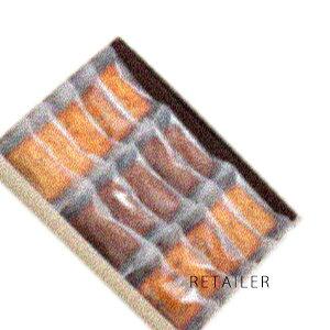 ♪ 15個入【LA MAISON DU CHOCOLAT】ラ・メゾン・デュ・ショコラフィナンシェ 15個入<チョコレート><焼き菓子><お菓子>※クレジット決済のみ※