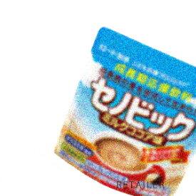 即納  #ミルクココア 224g【ロート製薬株式会社】セノビック ミルクココア味 224g<サプリメント・栄養機能食品><カルシウム・ビタミンD・鉄><ROHTO>