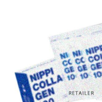 ♪ nippi 膠原蛋白 100 110 g x 3 袋入 < 補充劑-甘氨酸化合物 >