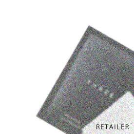 ♪【THREE】スリー ボタニカルエッセンスネイルポリッシュリムーバー 1枚入×10包<ネイルケア>