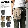AVIREX / avirex /avirex / avirexl 鹰腿 & 承担 2 路