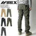 【送料無料】アビレックス(AVIREX)アヴィレックス/AVIREXUSABASICAEROPANTSカーゴパンツ/迷彩/ベーシック/メンズレディース