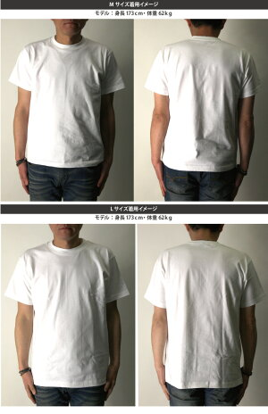 【送料無料】REDKAP(レッドキャップ)SingleJersey2パックTシャツクルーネックTシャツカットソーショートスリーブ無地
