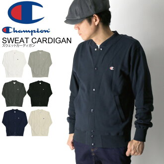 ★For a limited time! Product ★ Champion (champion) sweat shirt cardigan jacket fleece pile men gap Dis who is targeted for up to 20% of OFF coupons
