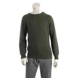 【ユナイテッドアローズ】UNITEDARROWS グライフォー メンズ セーター ニット トップス カーキ 44 【中古】【鑑定済・正規品保証】24396