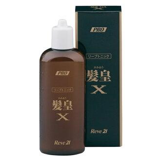 ributonikku头发皇帝X 250ml[21]38种以出发毛为专业的利伯的天然成分配合!]结实地渗入头皮对有滋润的理想的毛发、头皮。头皮洗发水头皮关怀变老,防止痒的薄毛脱发预防氨基酸无硅
