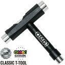 T tool top