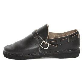 Fernand Leather フェルナンドレザー|Middle English (ブラック)(レザーシューズ ミドルイングリッシュ)
