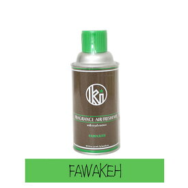 KUUMBA クンバ|ROOM FRAGRANCE SPRAY (FAWAKEH)(ルームスプレー)