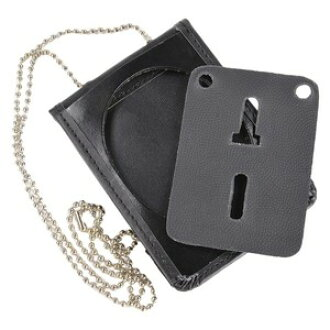 size 40 a31fb e0f3f Rothko ID & badge holder neck chain 1139 Rothco ID card & badge holder ID  holder name wallet employee permit ID card case card holder Police badge ...