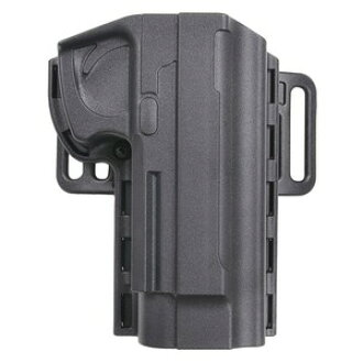 UNCLE MIKES Holster Beretta 92 FS 74201 right for Uncle Mikes reflex hole  star Beretta 96A1 Taurus PT92AF