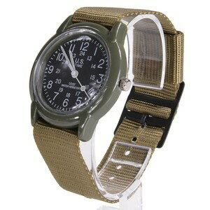 FIVE STAR GEAR 軍用腕時計 ルミナスダイヤル ミリタリーウォッチ 軍用ウォッチ