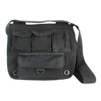 5a69aa5ed1 Rothko shoulder bag venture survivor 2396  Black  Rothco Messenger bag  casual bag bag bag military canvas also bags accessories mens bag Messenger  bag ...
