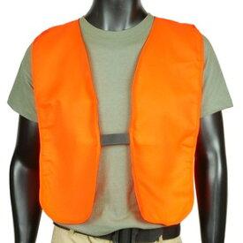 ALLEN 狩猟ベスト 高視認性 狩猟オレンジ [ Sサイズ ] アレン ハンターベスト セーフティ 安全 蛍光
