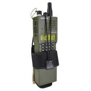 BIANCHI ラジオポーチ 7323 アキュモールド [ Size2 ] ビアンキ ストロボポーチ 携帯ケース ミリタリーグッズ ミリタリー用品 サバゲー装備