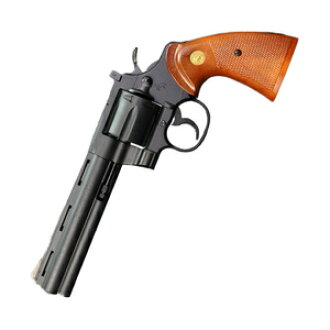 Tanaka model guns COLT Python 357 Magnum 6 inch TANAKA Python handgun  pistol pistol 6 inch