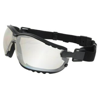 0cf8175fc54 Outdoor imported goods Repmart  Pyramex safety goggles V2G I O mirror