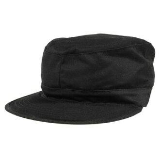 5f755ba1c27 ROTHCO fatigue Cap Black 9340 Rothco Baseball Cap Baseball hat mens Cap Hat  military Cap toys hobby equipment (clothing footwear goggles accessories)  helmet ...