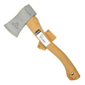 ハルタフォース 手斧 スウェーデンスチール 840025 ヒッコリー ハルタホース Hultafors | ハチェット オノ 薪割り 薪わり