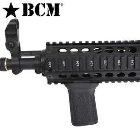 BCM 実物 バーチカルグリップ Mod3 ショート 1913ピカティニーレイル用 [ ブラック ] フォアグリップ ガングリップ トイガンパーツ サバゲー用品 ブラボーカンパニー