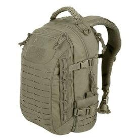 Direct Action バックパック 25L 実物 DRAGON EGG MK2 モール対応 [ アダプティブグリーン ] ダイレクトアクション ドラゴン エッグ マーク2 BP-DEGG-CD5 背嚢 カバン かばん 鞄 ミリタリー ミリタリーグッズ サバゲー装備 リュックサック デイパック ザック ナップサック