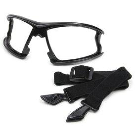 Bouton Optical ガスケットキット Supersonic用 バンド付き ボタン スーパーソニック セーフティグラス タクティカルサングラス アイウェア ゴーグル 眼鏡 メガネ