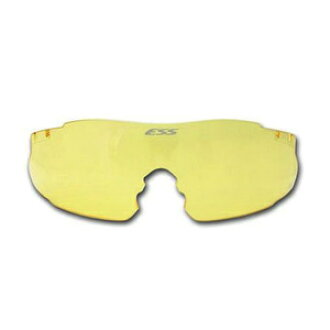 6f1f127437e ESS ICE2 NARO interchangeable lens  yellow  shooting glasses yellow Isild  ice-to-sunglasses men s UV cut UV cut gracing clay shooting protection  glasses ...
