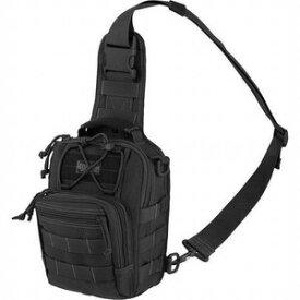 MAXPEDITION スリングバッグ Remora Gearslinger [ ブラック ] マックスペディション 0419 ショルダーバッグ かばん パック