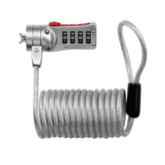 outdoor imported goods repmart master lock pc wire lock master look