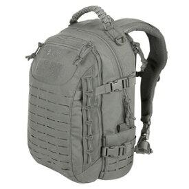 Direct Action バックパック 25L 実物 DRAGON EGG MK2 モール対応 [ アーバングレー ] ダイレクトアクション ドラゴン エッグ マーク2 BP-DEGG-CD5 背嚢 カバン かばん 鞄 ミリタリー ミリタリーグッズ サバゲー装備 リュックサック デイパック ザック ナップサック