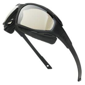 PYRAMEX ゴーグル ハイランダーXP IOミラー ピラメックス メンズ アイウェア 紫外線カット UVカット サングラス 保護眼鏡 保護メガネ 曇り止め 保護ゴーグル 安全ゴーグル セーフティーゴーグル 医療用ゴーグル