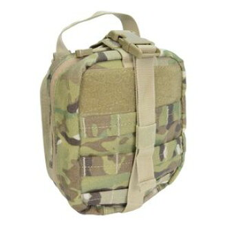 Condor medical pouch RIP away EMT [multicamo] CODOR MA4-008 Medic pouch EMS  emergency medical medical health soldiers rescue team toys hobby equipment