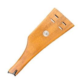 タナカ ストック ルガーP08 4、6インチ用 木製 ショートタイプ Tanaka 銃床 ハンドガン 抹消