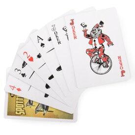 Rothco トランプ スポッターカード カードゲーム プレイングカード