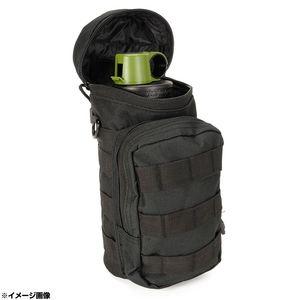 ROTHCO ナルゲンボトルポーチ 1Lボトル対応 [ ブラック ] キャンティーンポーチ 水筒ポーチ 1QT CANTEEN COVER