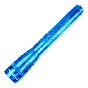 MAGLITE LED懐中電灯 ミニマグライト AAセル 97ルーメン [ ブルー ] 単3電池 単三電池 4モード切替   MAG-LITE ハンディライト アウトドア 懐中電気 明るいライト 強力 防災