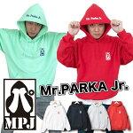 Mr.PARKAJr.PARKAミスターパーカージュニアMr.パーカーJr.チョコレートプラネットチョコプラスウェットパーカープルパーカーフーディー公式アイテム送料無料8503074
