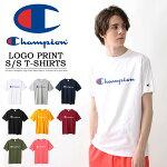 Championチャンピオン半袖Tシャツ無地ワンポイントメンズレディースユニセックスクルーネック定番C3-P300