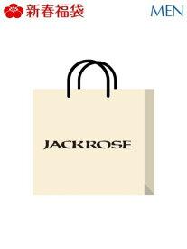 [Rakuten Fashion][2020新春福袋] JACKROSE JACKROSE ジャックローズ その他 福袋【送料無料】