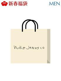 [Rakuten Fashion][2020新春福袋] nudie jeans nudie jeans ヌーディージーンズ / フランクリンアンドマーシャル その他 福袋【先行予約】*【送料無料】