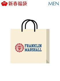 [Rakuten Fashion][2020新春福袋] FRANKLIN&MARSHALL FRANKLIN&MARSHALL ヌーディージーンズ / フランクリンアンドマーシャル その他 福袋【先行予約】*【送料無料】