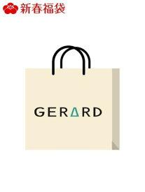 [Rakuten Fashion][2020新春福袋] GERARD GERARD ジェラルド その他 福袋【先行予約】*【送料無料】