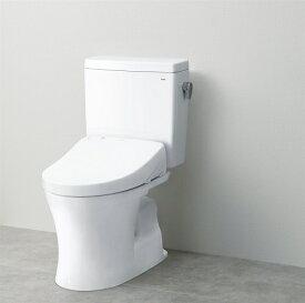 TOTO CS230B+SH232BN ピュアレストQR 寒冷地用 水抜き方式(室内暖房器併用) 手洗いなしタンクセット止水栓あり