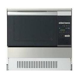 オーブンレンジ ビルトイン ノーリツ  NDR320CK 高速オーブン シルバー 35Lタイプ