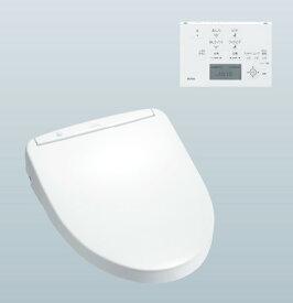 ウォシュレット TOTO   便座 アプリコットF1A TCF4713AK オート便器洗浄タイプ GREEN MAX専用品