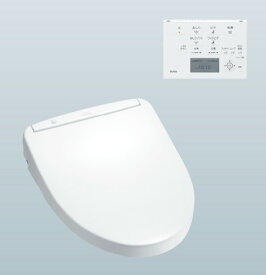 ウォシュレット TOTO   便座 アプリコットF2 TCF4723 レバー便器洗浄タイプ