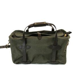 SALE【セール】【 フィルソン ダッフルバッグ スモール オッターグリーン 正規品 】 FILSON DUFFLE BAG SMALL - OTTER GREEN