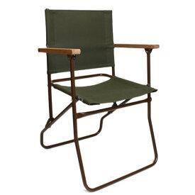 TOOLS OF COVENTRY - British Military Folding Chair【ツールズ オブ コベントリー ブリティッシュ・ミリタリーチェアー】