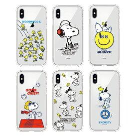 FT Snoopy Gell Hard スヌーピー iPhone Galaxy カバー スマホケース