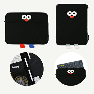 [RO] Brunch Brother POMPOM iPad 11 インチ Pouch /ポーチ ケース カバー